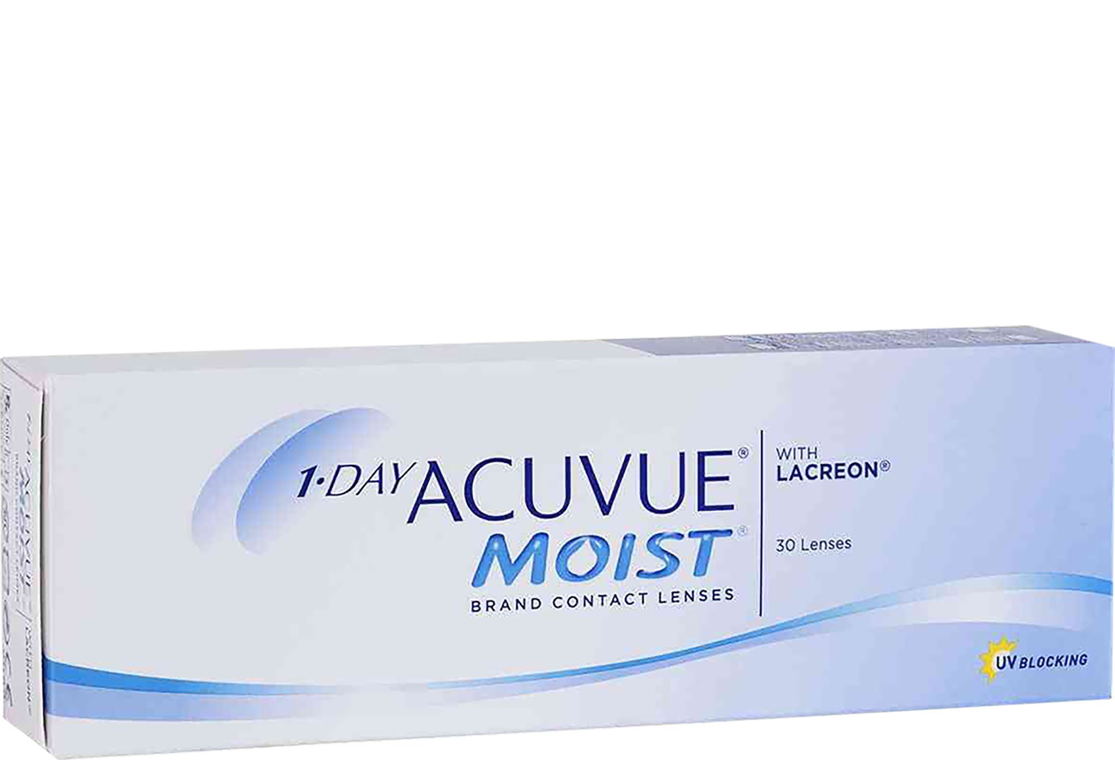 1-DAY ACUVUE 30 stk