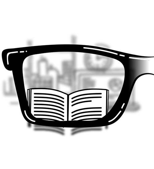 946ad5ad20e2 Briller på arbejde - Forskellige typer brillemuligheder