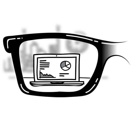 f52b5840 Computerbriller eller briller med glidende overgang
