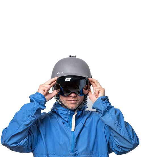 6656caf37855 Køb slalombriller med styrke fra Extra Optical